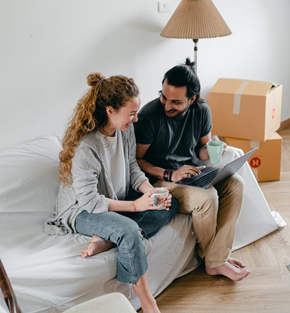 Is 2021 the right year to purchase a new home?